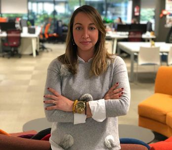 Women in Communication: Carolina Barreiro, directora de medios en Smartclip