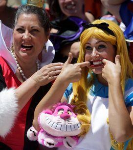 A présent, les adultes aussi ont droit à leurs costumes à Disneyland