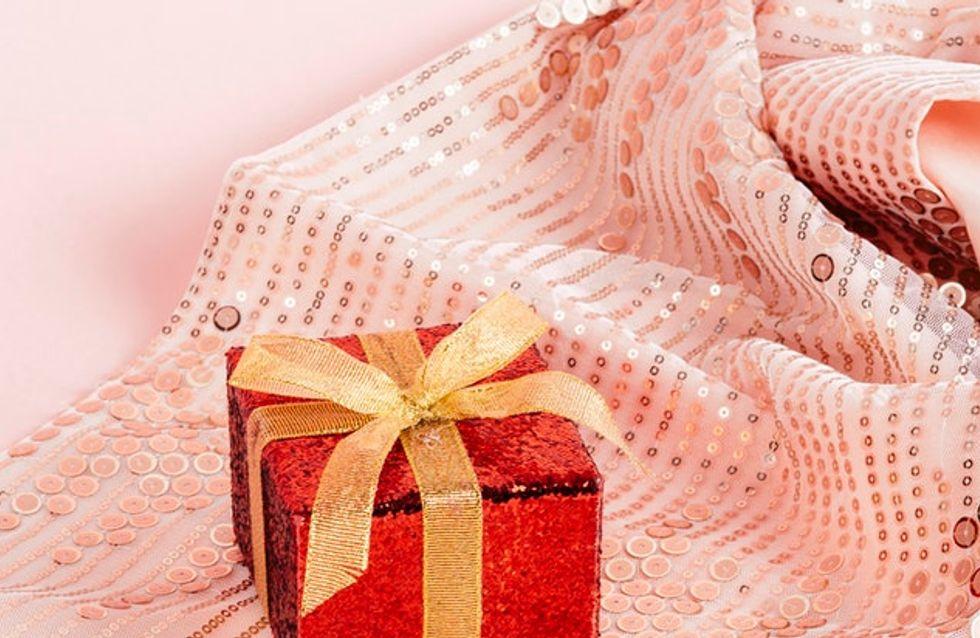 Cadeaux de moi à moi pour la Saint-Valentin