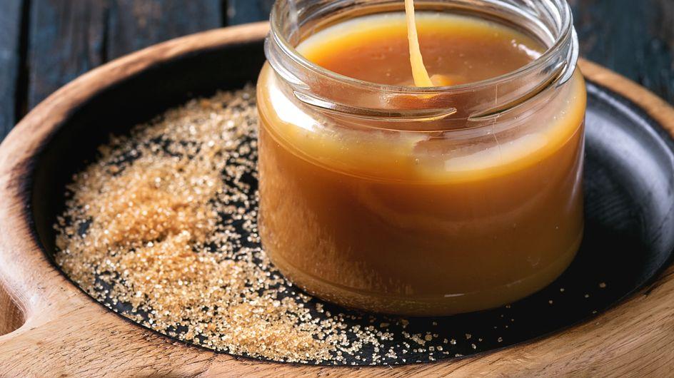 Comment faire du caramel au beurre salé ?