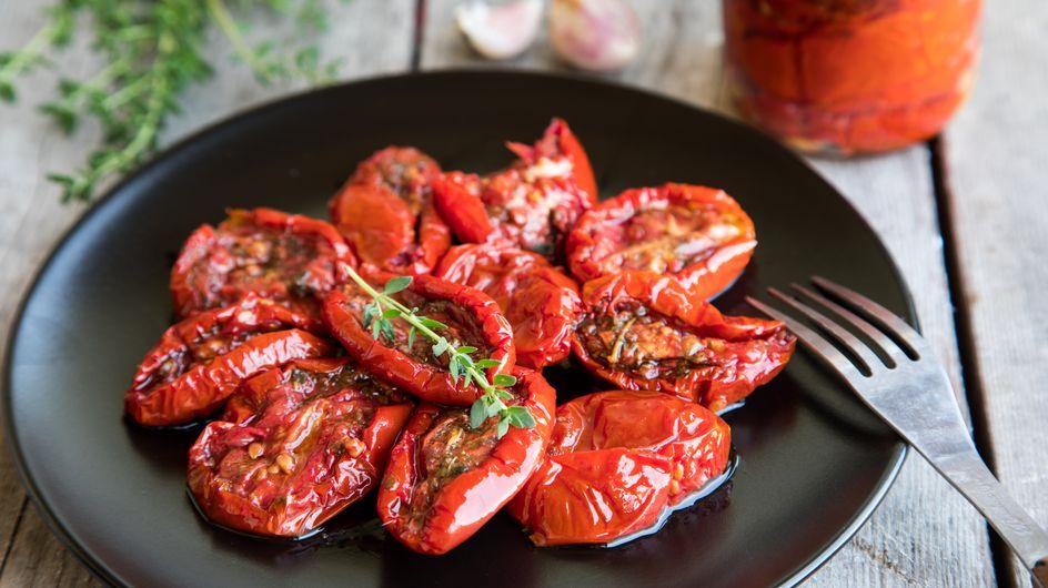 Comment faire des tomates séchées ?