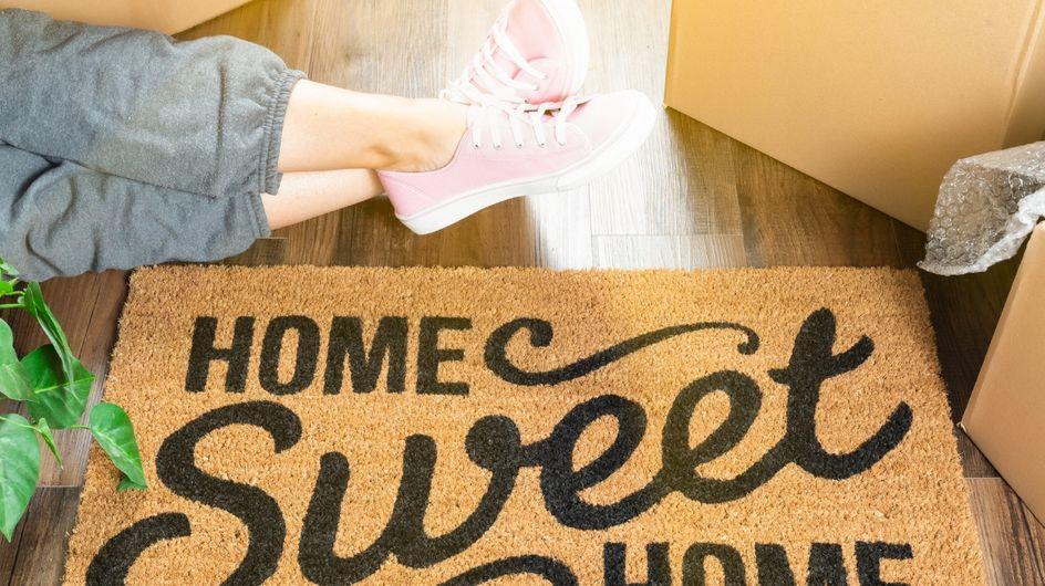 Vai a vivere da sola? Questi sono i primi acquisti essenziali per la tua nuova casa!