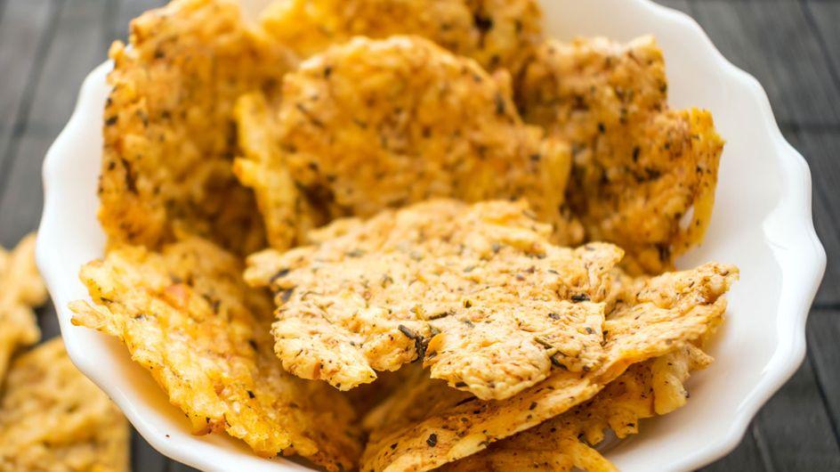 4 schnelle Low Carb Snacks, die keine Wünsche offen lassen!