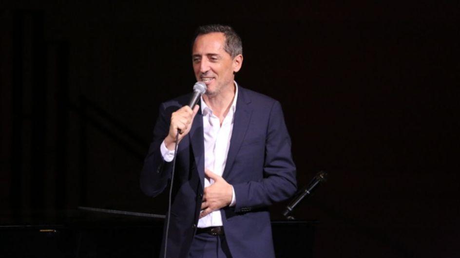 De nouveau accusé de plagiat, Gad Elmaleh se fait définitivement bannir d'un cabaret (vidéo)