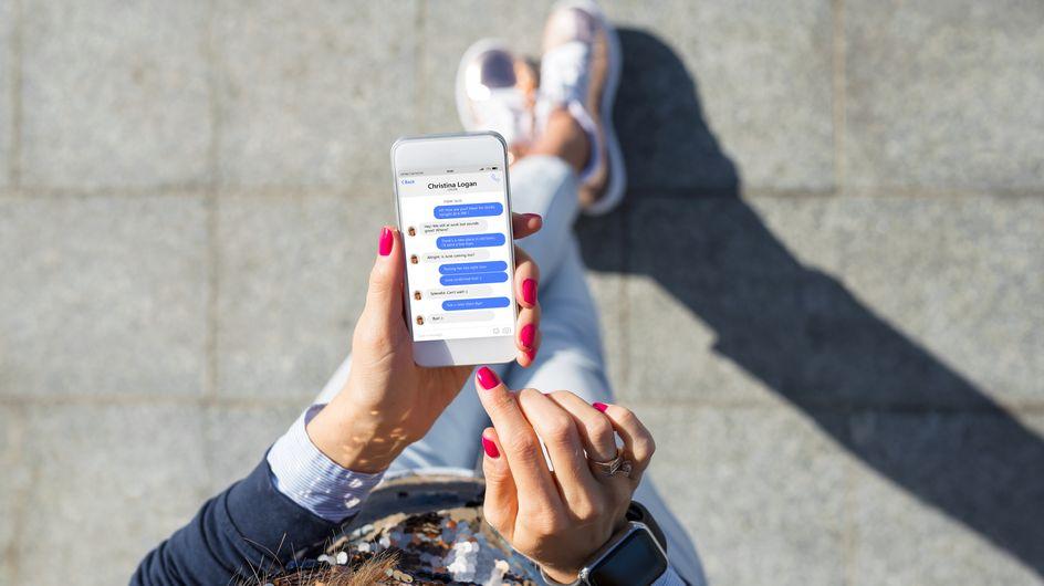 Pickable, nouvelle appli de rencontres anonyme pour les femmes
