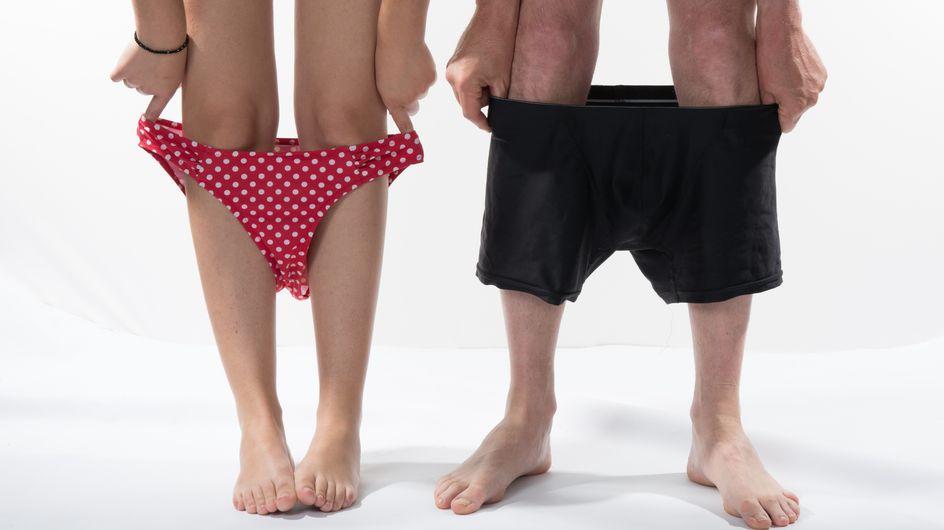 La taille du pénis aurait son importance... pour des questions de fertilité