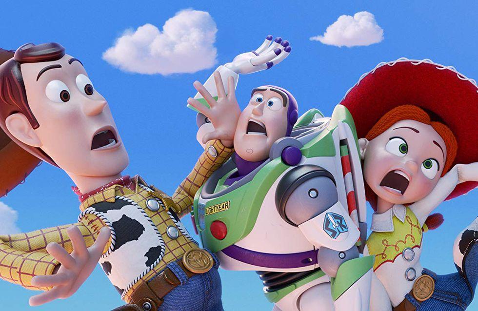 Le nouveau teaser de Toy Story est sorti et on a vraiment hâte !