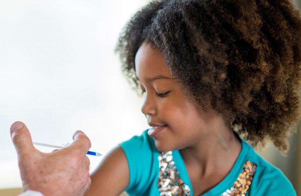 De plus en plus d'enfants cherchent à se faire vacciner dans le dos de leurs parents
