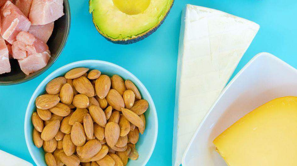Die Atkins-Diät: Alles, was man wissen sollte