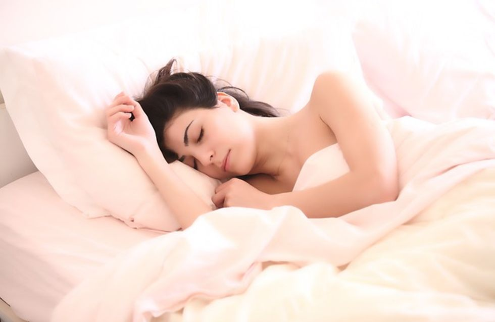 Insomnie : et si vous aviez le syndrome des jambes sans repos ?
