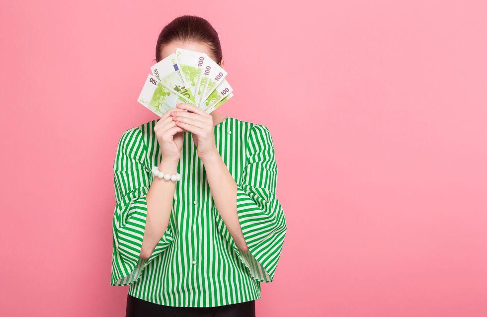 Mach den Test: Wie gut kannst du mit Geld umgehen?