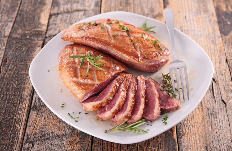 Comment bien choisir et préparer le canard ?