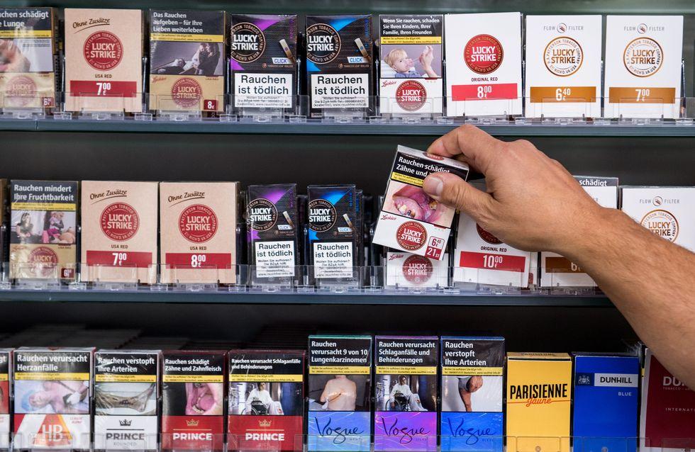 A Hawaï, l'âge minimum pour acheter du tabac pourrait passer à 100 ans