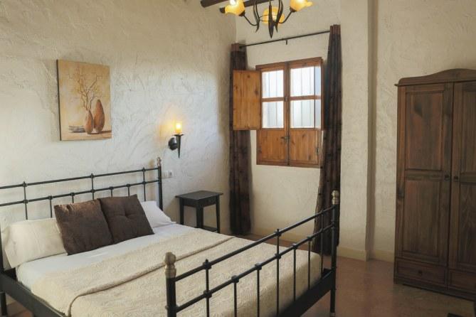Hotel Rural Hoyo Bautista