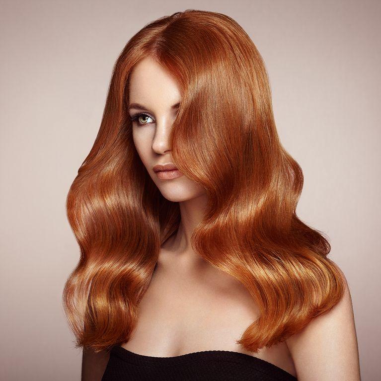 PrГ©paration du hennГ© pour la coloration des cheveux
