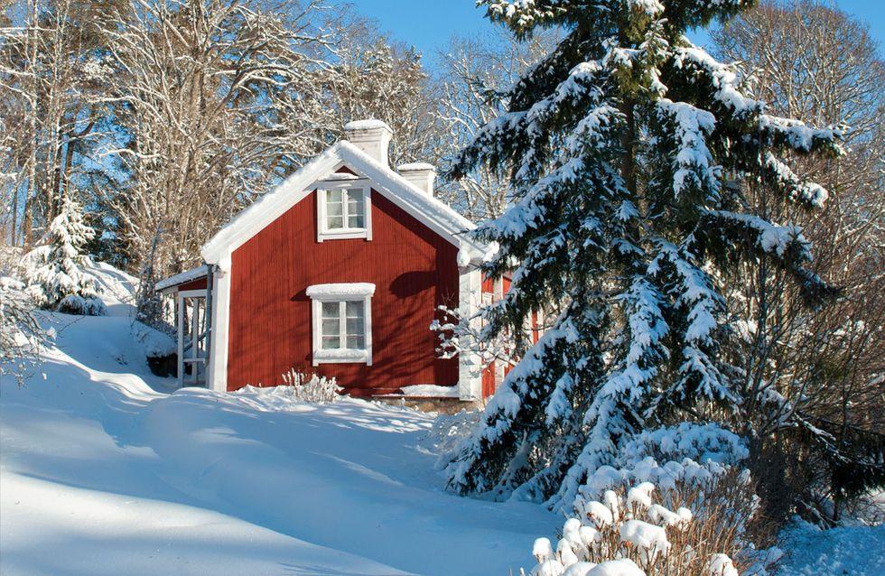 7 Insidertipps für einen Winterurlaub in Schweden