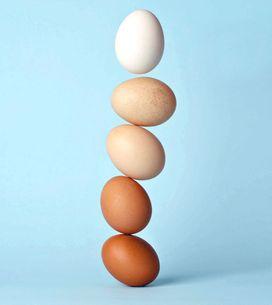 Die Mayo-Diät: So klappt Abnehmen mit Ei & Grapefruit