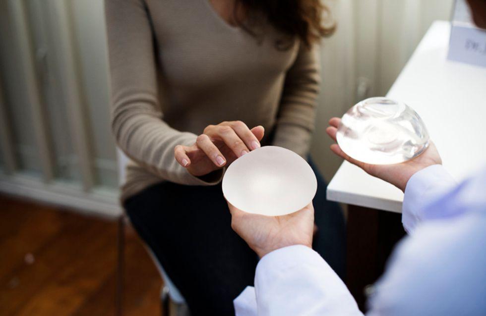 Prothèses et cancer : elles portent plainte pour mise en danger de la vie d'autrui