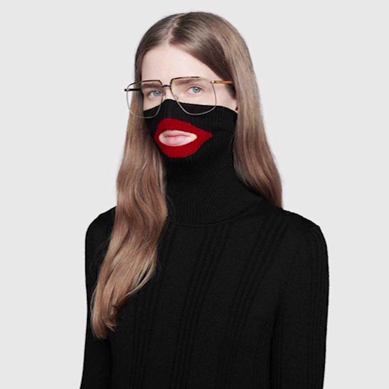 Accusée de blackface et de racisme, Gucci retire ce pull de la vente 60a1403abed