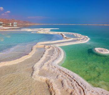 Los mejores cosméticos de belleza con extractos del Mar Muerto
