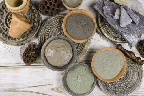 beneficios cosméticos del Mar Muerto