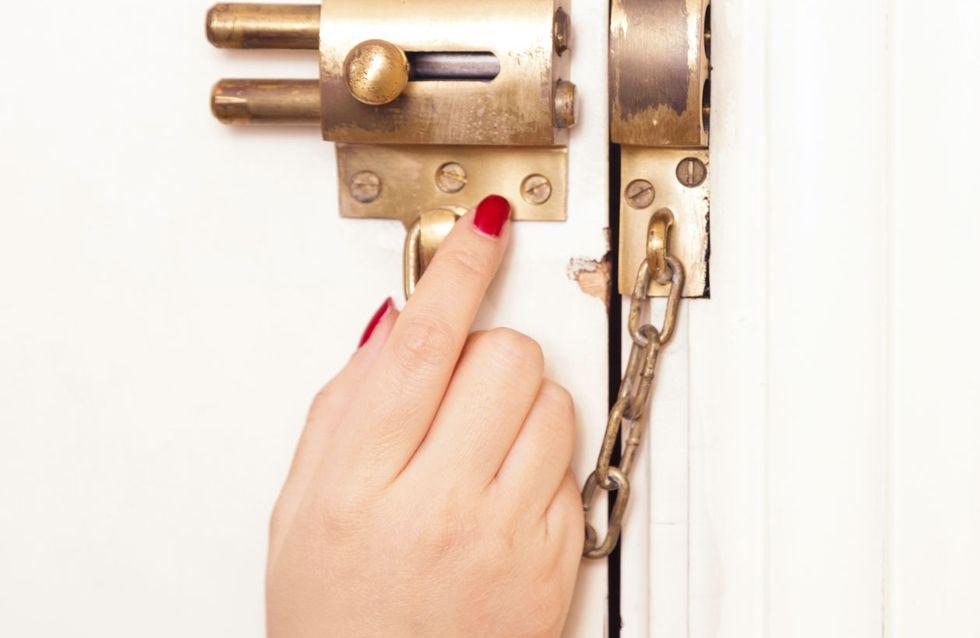 Keine Chance für Einbrecher: So sicherst du deine Wohnung