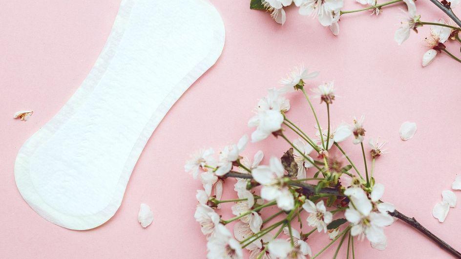 Ciclo dopo il parto: quando arriva il primo ciclo mestruale e quando si regolarizza