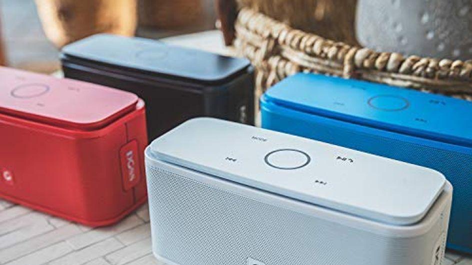 Cassa Bluetooth piccola: i 5 modelli top in offerta su Amazon!