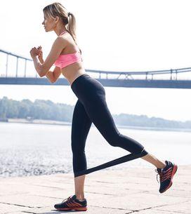 5 exercices avec des élastiques, pour gagner en efficacité !