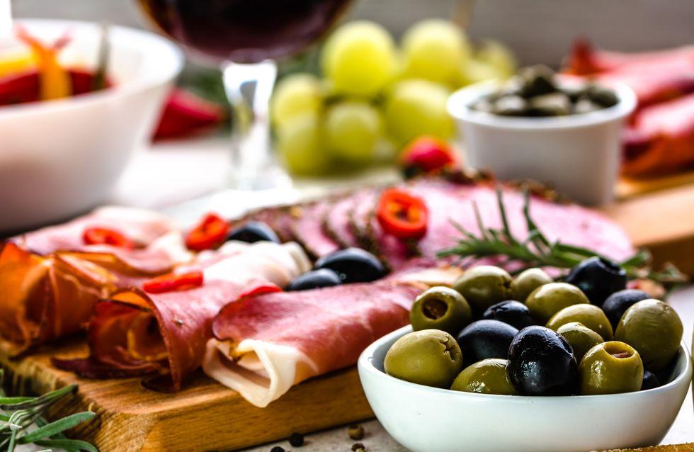 Apéritif : nos recettes de tapas comme en Espagne
