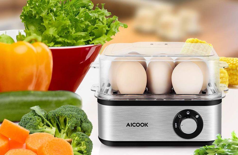 Pourquoi investir dans un cuiseur à œuf ?