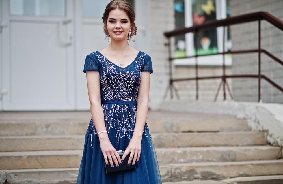 Abiballkleider unter 100 Euro: Die sehen richtig teuer aus
