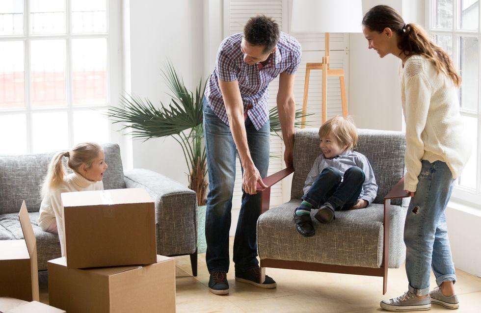 Las mejores soluciones de almacenaje para ahorrar espacio en casa