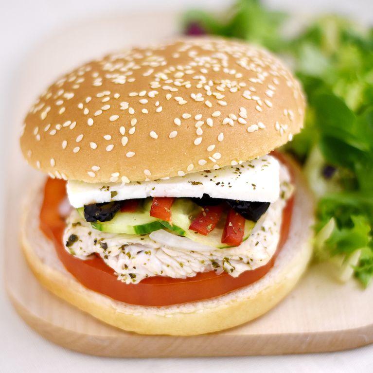 Nos Astuces Pour Des Burgers Maison Délicieux