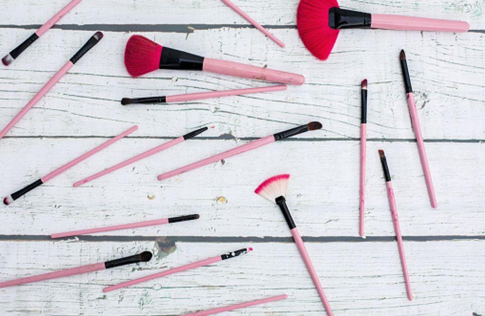 Comment bien choisir mes pinceaux de maquillage ?