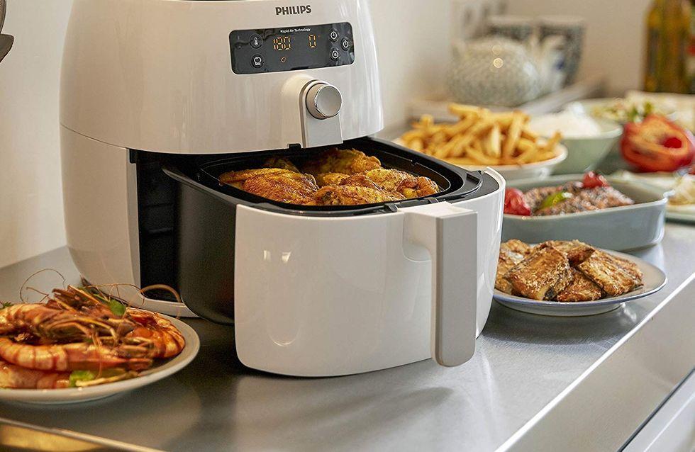 Con quali prodotti puoi cucinare senza grassi?