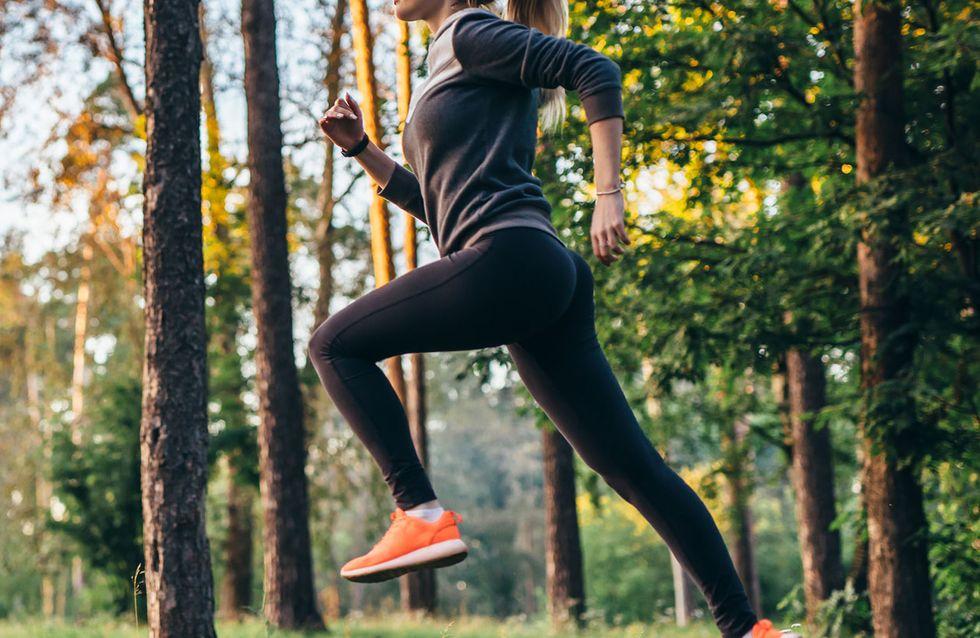 Trendsport Trailrunning: Warum du ab jetzt nur noch SO laufen solltest!