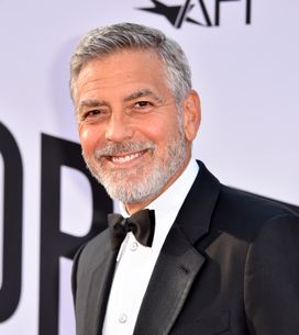 Inquiet, George Clooney compare la vie de Meghan Markle à celle de Diana