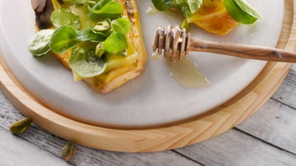 10 plats faciles pour manger végétarien