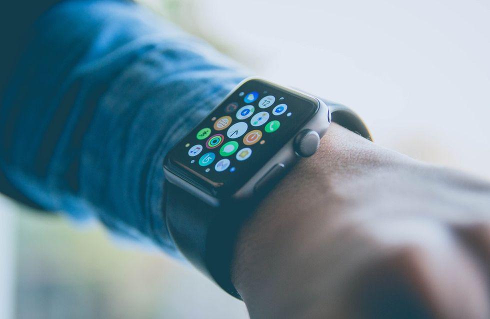 Promo sur les bracelets d'Apple Watch !