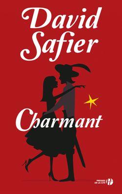 Charmant de David Safier