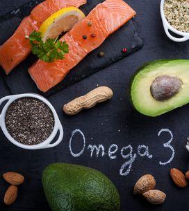 Beneficios del Omega 3 para nuestra salud, todo lo que necesitas saber