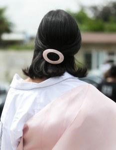 Pasador del pelo