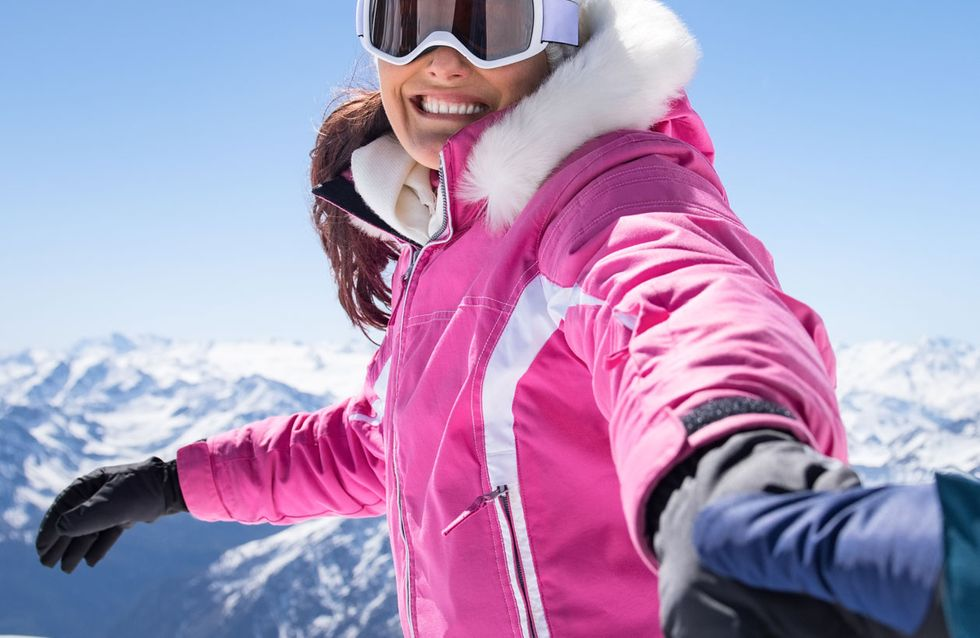 Schick im Schnee: Das sind die Must-haves für den Ski-Urlaub
