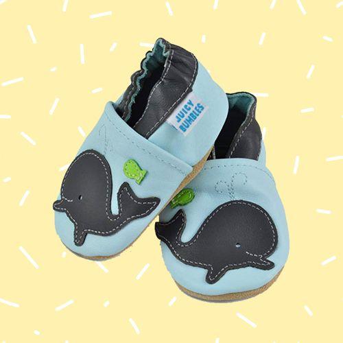 super popular c1357 fb52e Babys erste Schuhe: DIESE 7 Dinge muss jede Mama wissen