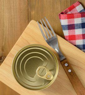 Thon, sardines, maquereaux, que faire avec les poissons en boite ?