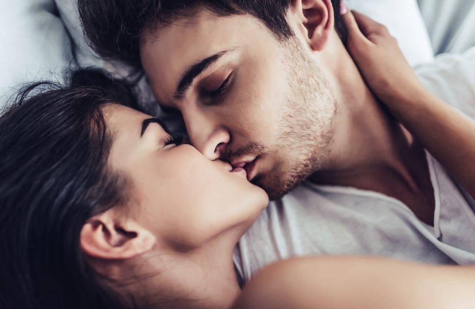 Estas son las mejores posiciones sexuales para quemar calorías