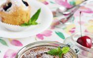 Kuchen im Glas backen: So gelingen euch die Minikuchen to go