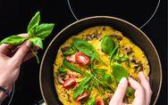 Cosa cucinare con un fornello a induzione?