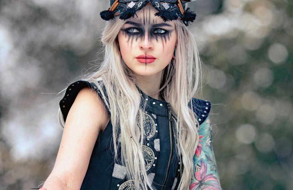 Fasching Schminken 4 Angesagte Make Up Looks Zum Nachschminken